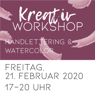 kreativ-workshop